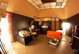 "Studio masażu ""świat relaksu"""